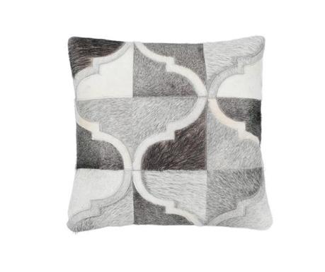 Ukrasni jastuk Grey Square 45x45 cm