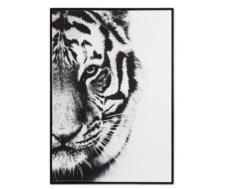 Eye of the Tiger Kép 65x93 cm