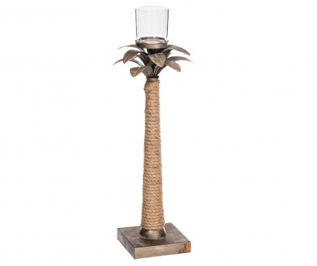 Свещник Palm Tree M