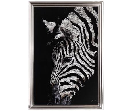 Картина Zebra Shape 68x98 см