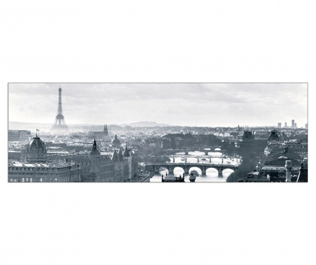 Paris Kép 30x90 cm