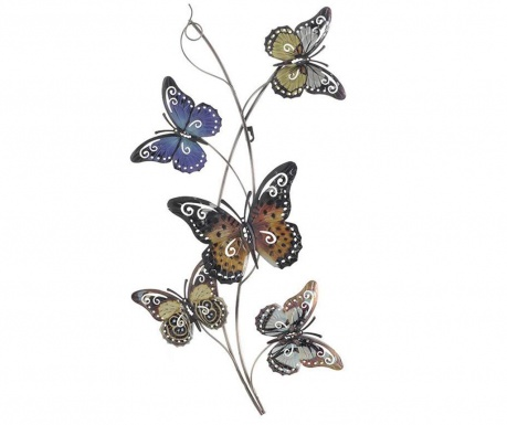 Decoratiune de perete Margot Butterflies