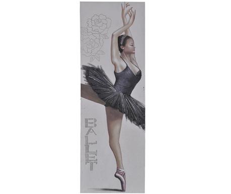 Slika Ballerina Majesty 50x150 cm
