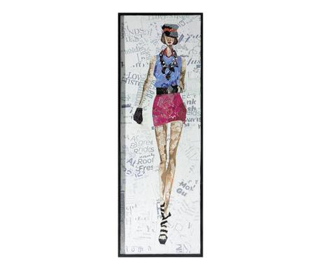 Картина Dorothy 32x90 см