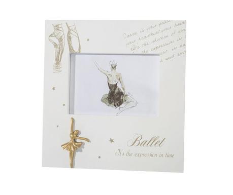 Рамка за снимка Ballet