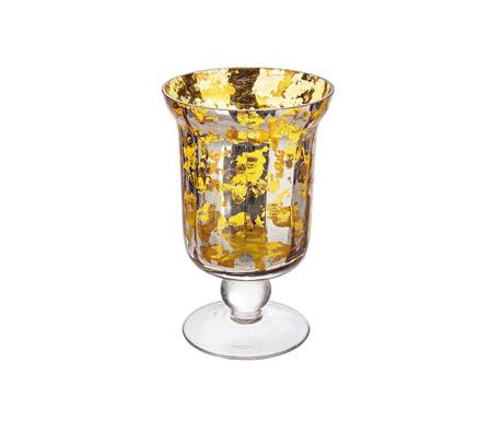 Podstavec na svíčku Golden Art