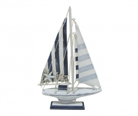 Decoratiune Sailing Boat Dream