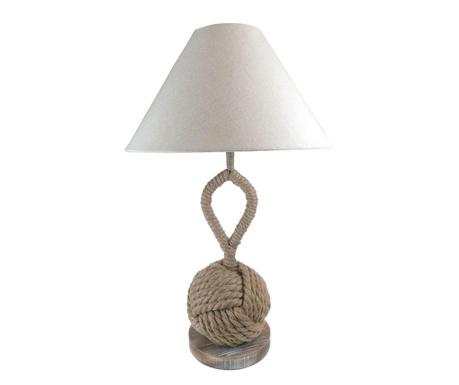 Rope Knot Ball Éjjeli lámpa