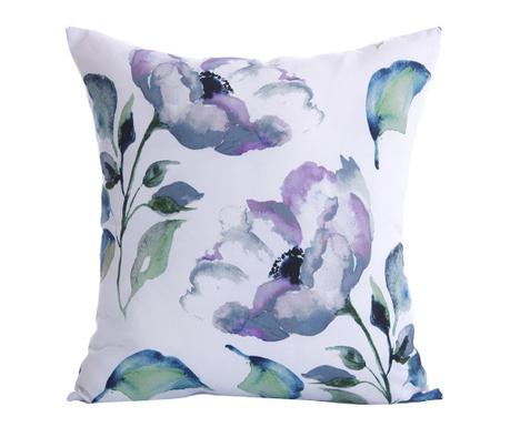 Jastučnica Watercolor Flower 45x45 cm