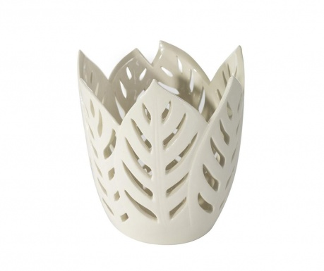 Vaza Leto Leaf Cream