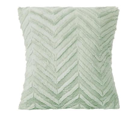 Jastučnica Giana Light Green 40x40 cm