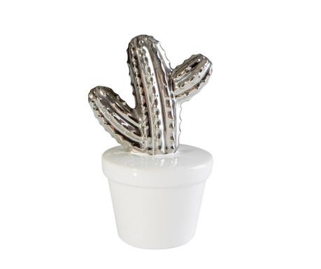 Ukras Cactus White Silver