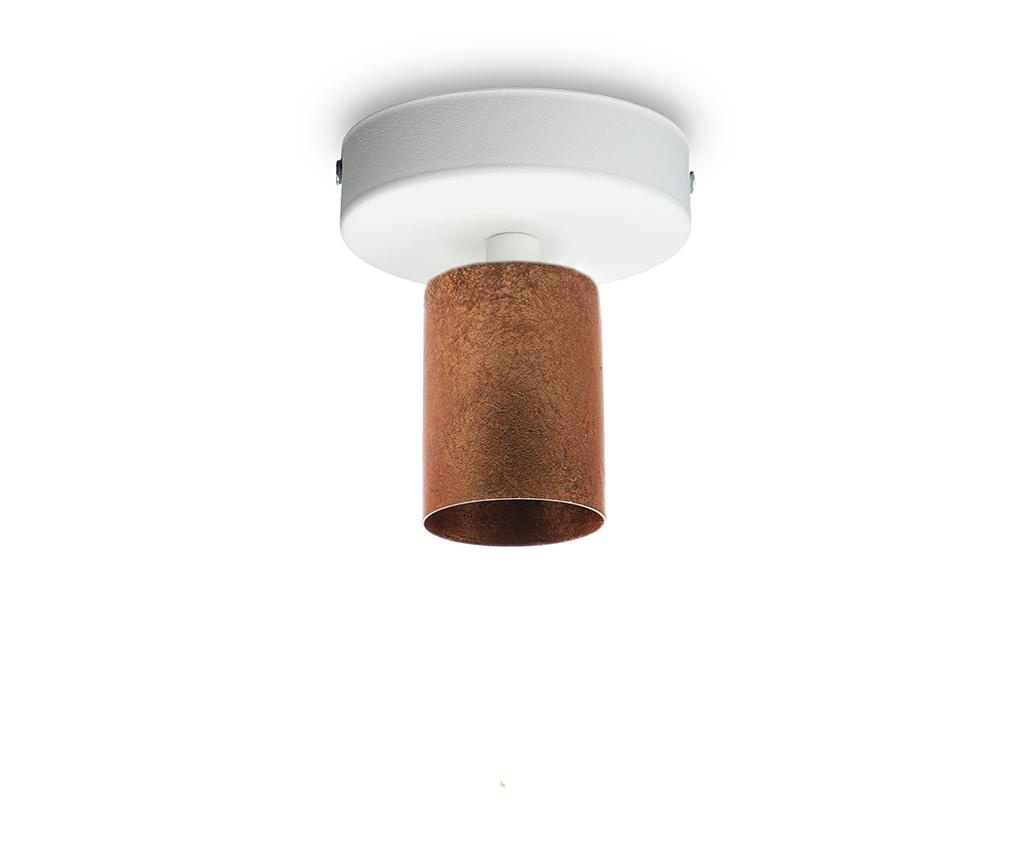 Plafoniera Cero Basic Copper
