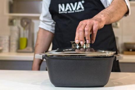 Помощ при готвене