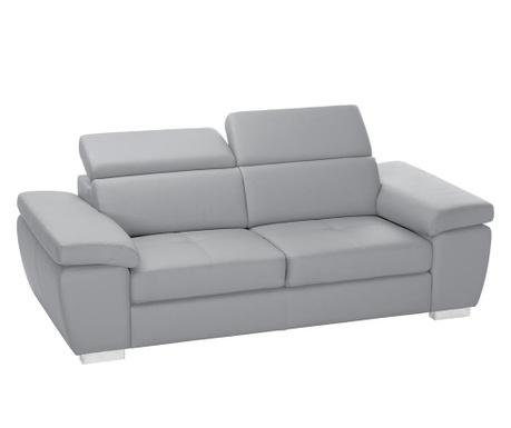 Canapea 3 locuri Parure Grey
