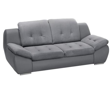 Kauč trosjed Capeline Grey