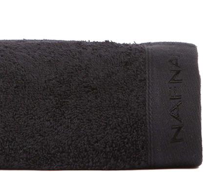 Кърпа за баня Casual Black