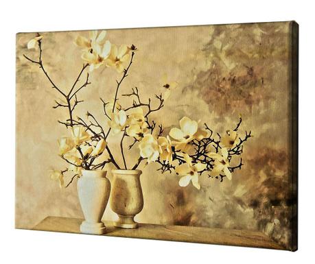 Tablou Magnolia Branches by Thea Schrack 60x90 cm