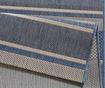 Zunanja preproga Meadow Strap Blue 160x230 cm