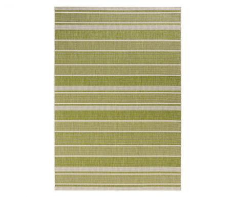 Venkovní koberec Meadow Strap Green