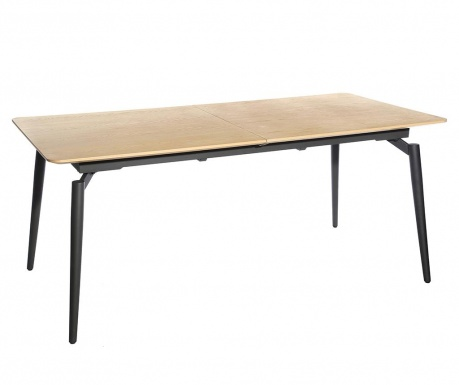 Raztegljiva miza Kined