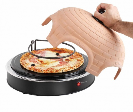 Електрическа печка за пица Party