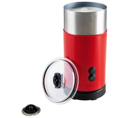 Uređaj za pjenjenje i grijanje mlijeka Prepare