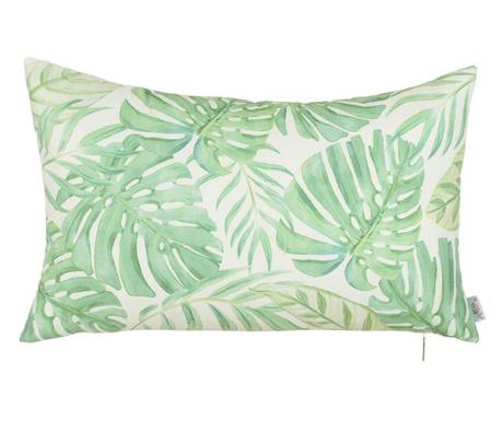 Obliečka na vankúš Ulin White 31x50 cm