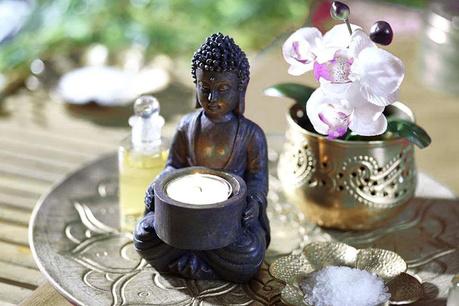 Oriental Zen