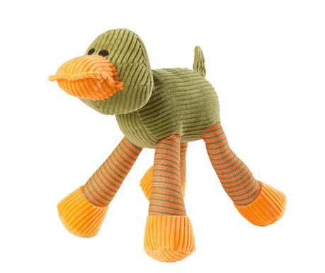 Jucarie pentru animale de companie Chase Duck