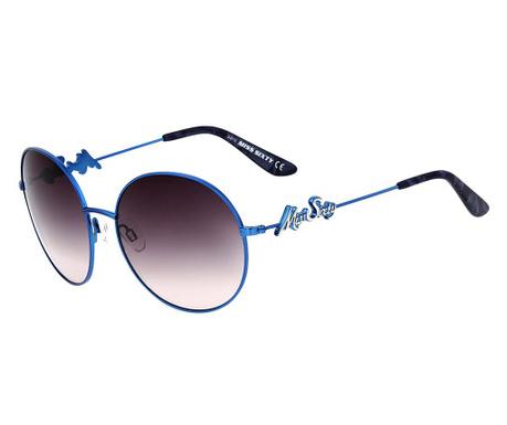 Miss Sixty Oval Blue Női Napszemüveg