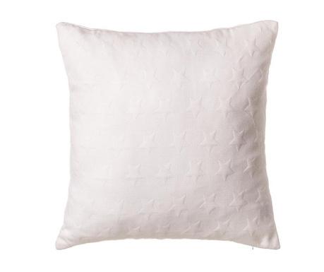 Декоративна възглавница Sunny White 45x45 см