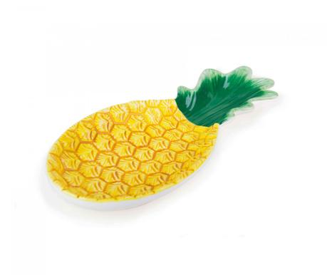 Podložka pod lyžicu Pineapple