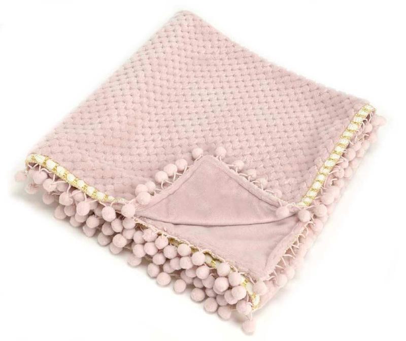 Pokrivač Fluffyness 75x100 cm
