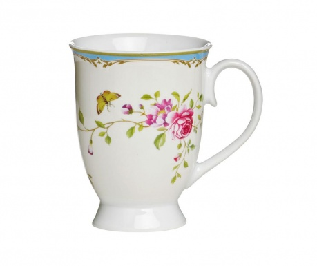 Mug Gentle Rose 340 ml