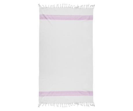 Ręcznik kąpielowy Pestemal Linna 90x140 cm