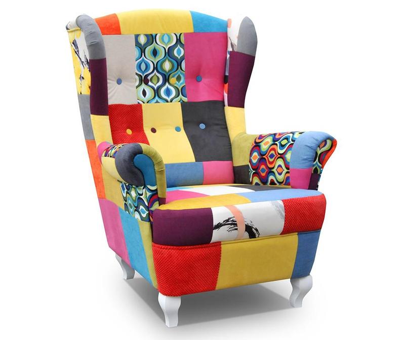 Fotelj Windsor Patterns