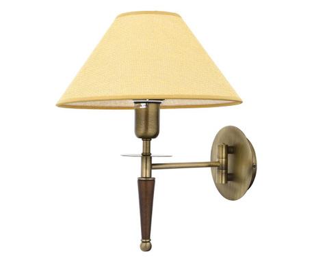 Lampa ścienna Feyza