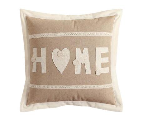 Perna decorativa Rustic Home 45x45 cm