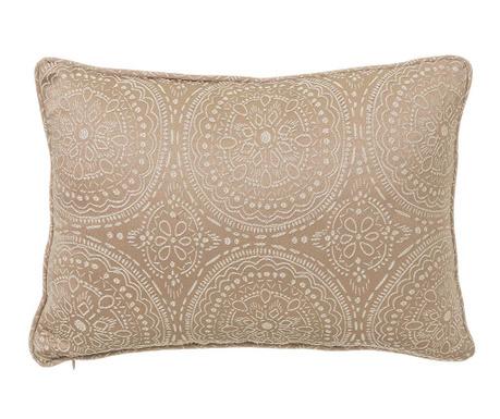 Διακοσμητικό μαξιλάρι Cozy Beige 33x45 cm