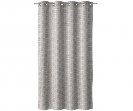 Závěs Caprice Grey 140x260 cm