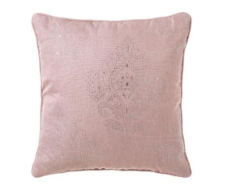 Dekoračný vankúš Precious Pink 45x45 cm