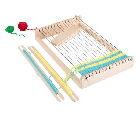 Razboi de tesut pentru copii Weaving