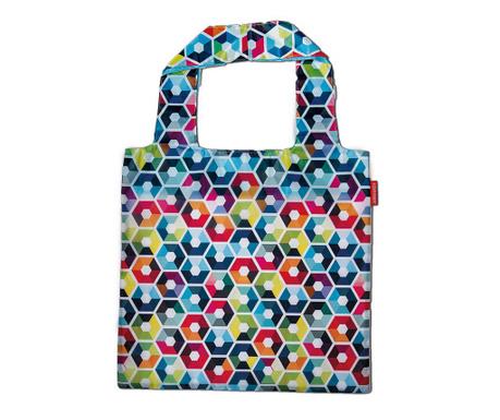 Geanta de cumparaturi Hexagon