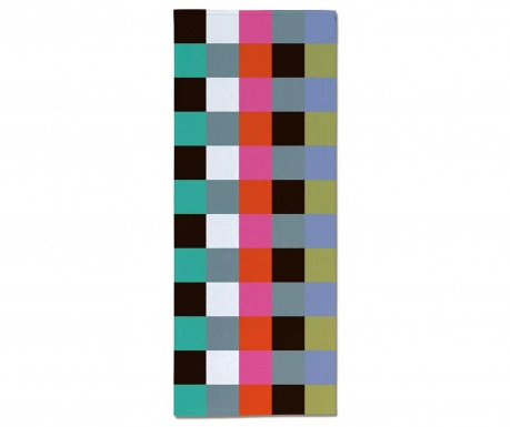 Prosop de baie Square Design 80x200 cm