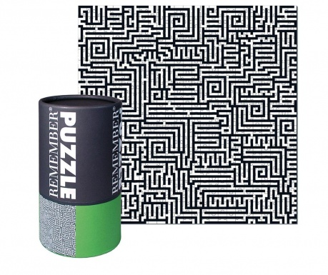 Labyrinth 500 darabos Puzzle