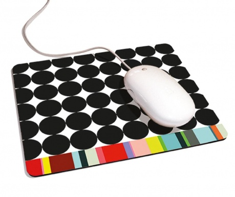 Mouse pad Scoop