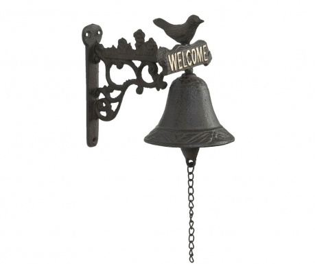 Clopotel de intrare Welcome Bird