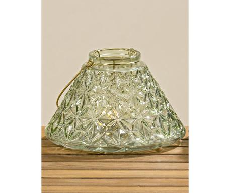 Świecznik Marisa Light Green