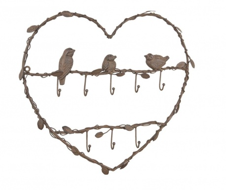 Suport pentru chei Little Birds